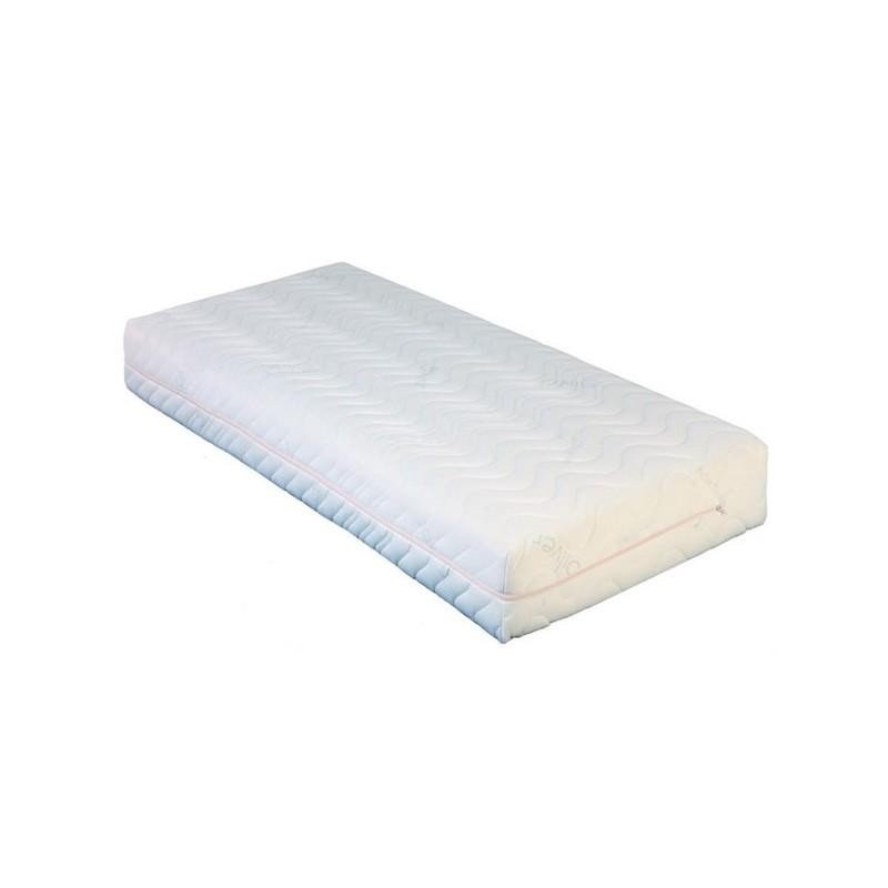 Materasso in poliuretano espanso indeformabile e Memory Foam da 6 cm ...