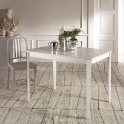 Tavolo in legno 110x75x76 - BILLY
