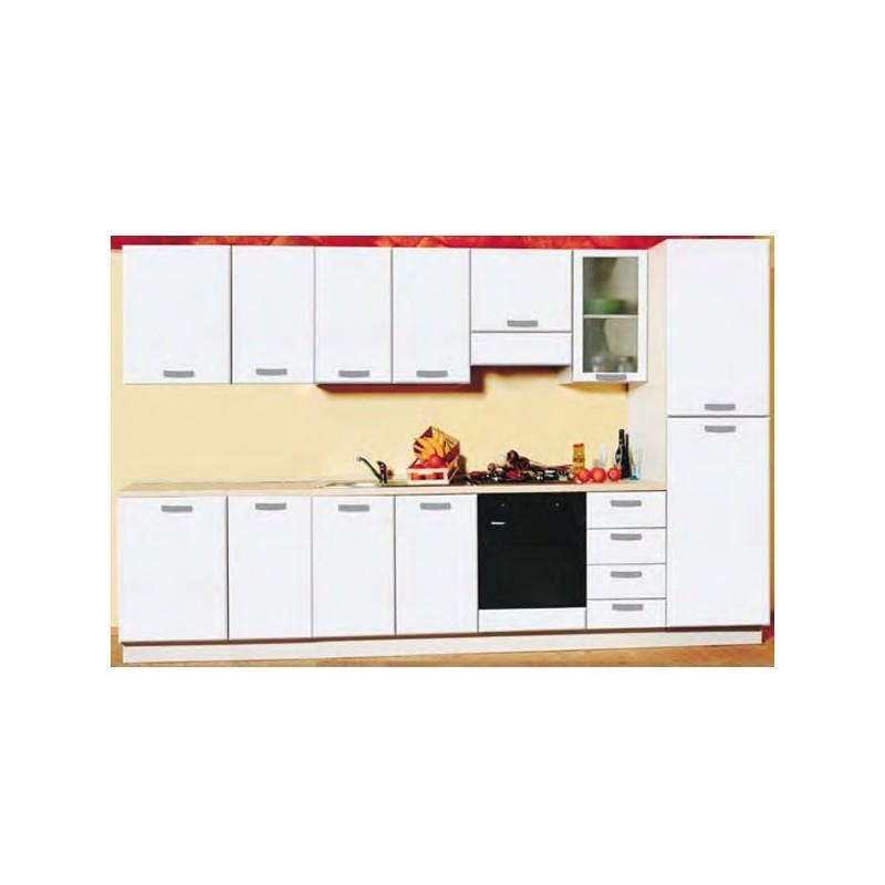 Cucina componibile L 360 lineare - AUSTRIA 20