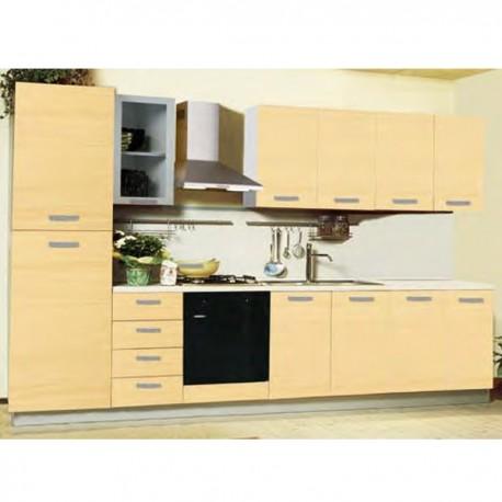 Cucina componibile L 345 lineare - ITALIA_19