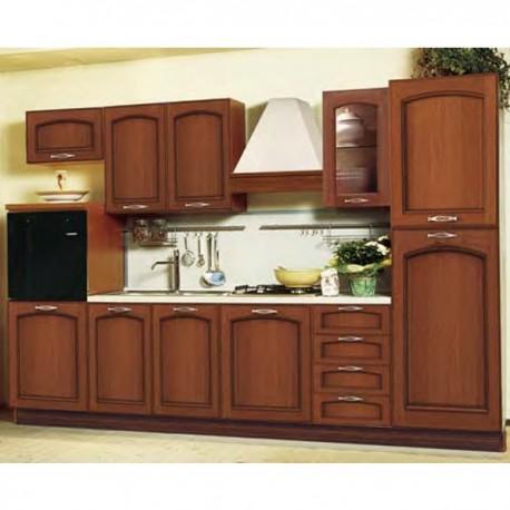 Cucina componibile L 315 lineare - OLANDA_25