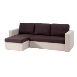 Divano 3p con chaise longue