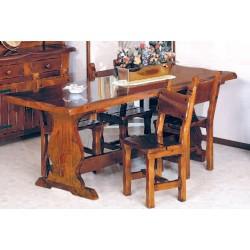 Tavolo rusticone