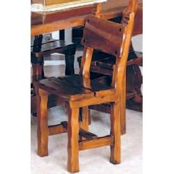 Sedia rusticone