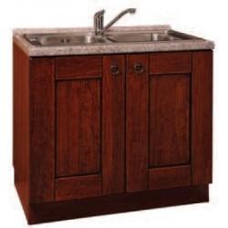 Vasca lavello inox