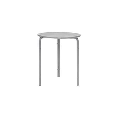 Tavolino da esterno rotondo