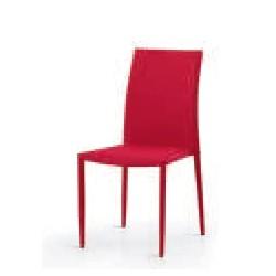 Sedia in tessuto 4 colori