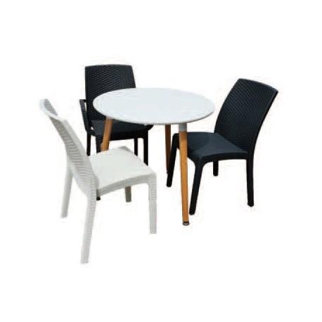 tavolo rotondo 80 cm