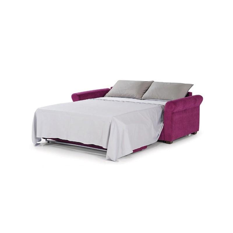 Divano due posti con chaise longue idee per il design for Divano letto due posti ikea