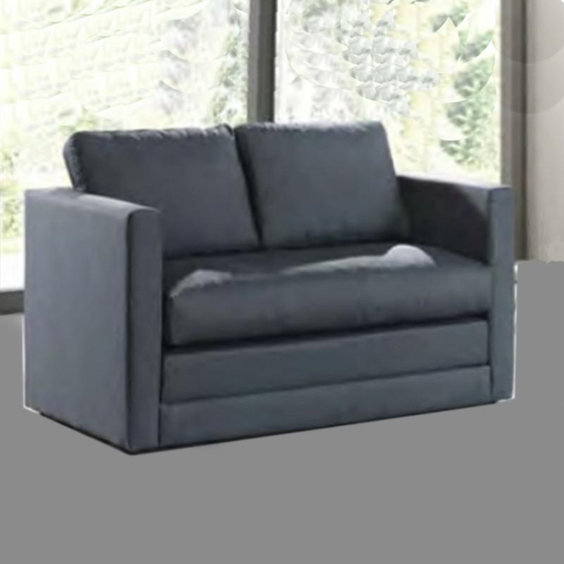 Divano letto trasformabile dimensioni 1530x880xh800letto for Divano letto trasformabile